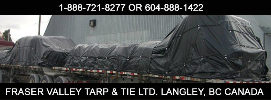 Fraser Valley Tarp & Tie Ltd.